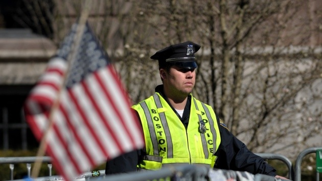 Habrían establecido la identidad del sospechoso del ataque en Boston
