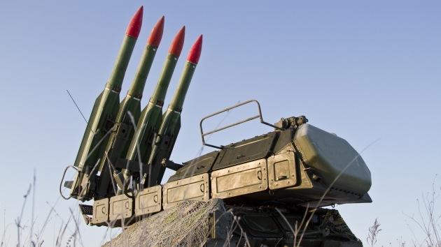 """Teniente general ruso: """"EE.UU. querría bombardear Rusia por lo de Ucrania"""""""