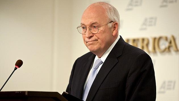 """Cheney critica a Obama por su """"falta de conocimiento"""" sobre la situación en Irak"""