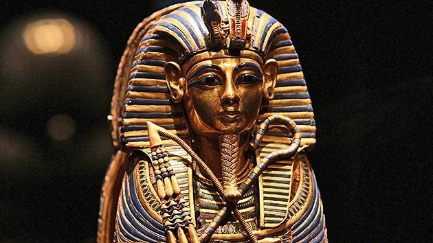 Solucionan el misterio de la muerte del faraón Tutankamón