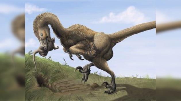 El reinado de los dinosaurios fue desafiado por los mamíferos