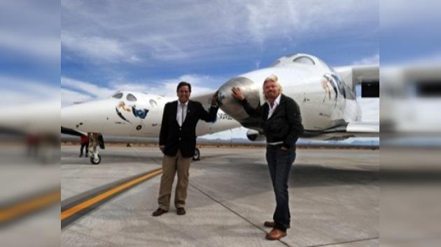 En EE. UU. presentan el primer aeropuerto espacial para vuelos privados