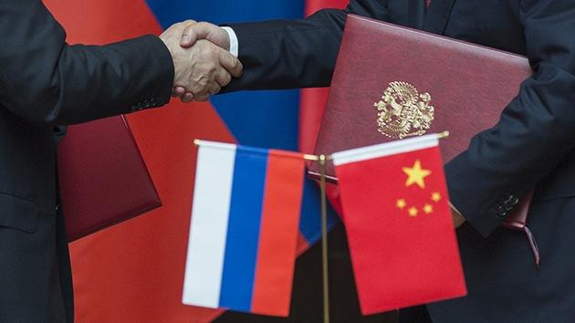 """""""El equilibrio del poder mundial se está inclinando hacia el eje Rusia-China"""""""