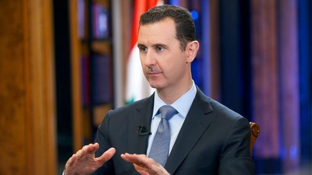 """Al Assad: """"Turquía pagará un alto precio por apoyar a los rebeldes sirios"""""""