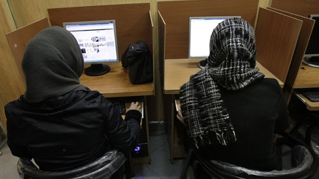 Irán, a punto de lanzar su versión de Google y Gmail