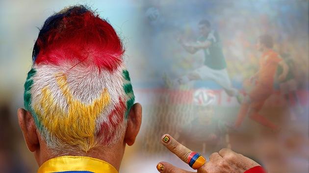 Minuto a minuto: El Mundial de Brasil 2014 se adentra en su fase decisiva