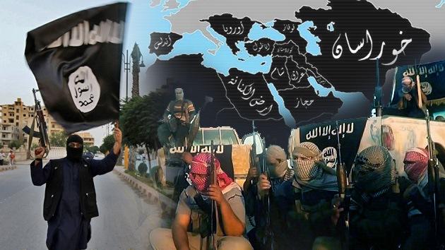 Publican un mapa interactivo de los aliados del Estado Islámico en el mundo