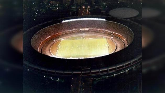 El Maracaná se transformará para el Mundial de 2014