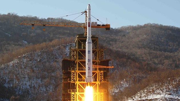 Corea del Norte sigue apuntando al espacio
