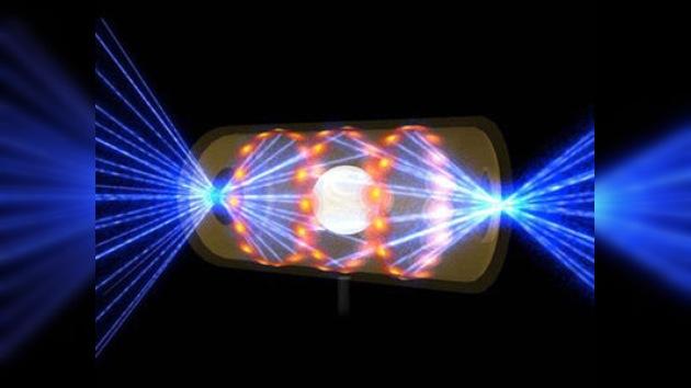 EE. UU. golpea con el láser más potente de la historia: un paso para controlar la bomba H