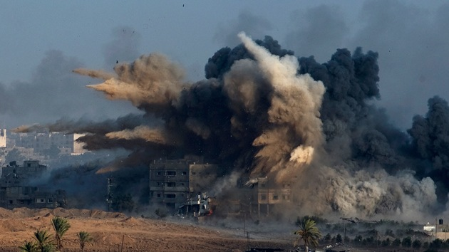 """Alto cargo del Pentágono: """"Si se eliminara a Hamás, una amenaza peor ocuparía su lugar"""""""