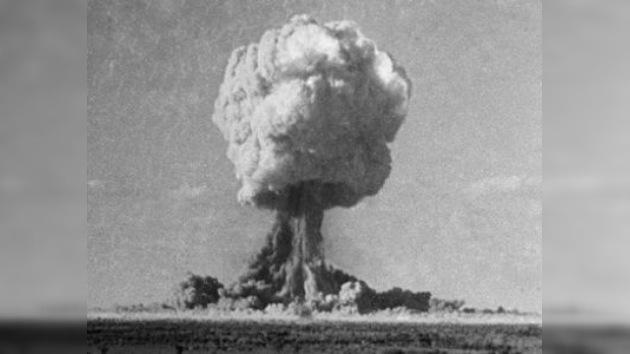 EE. UU. publica recomendaciones para salvarse en un ataque nuclear