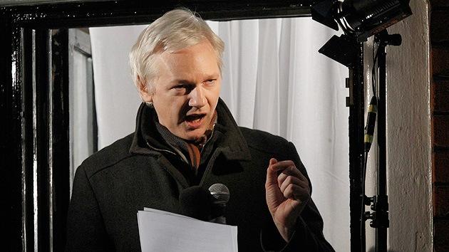 WikiLeaks denuncia que el FBI trabajó de manera ilegal en Dinamarca