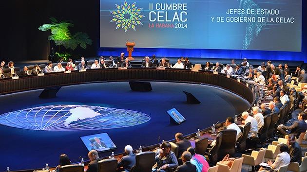 """EE.UU. se convierte """"en un patio trasero"""" de América Latina"""