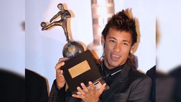 América, a los pies de Neymar