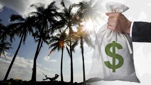 Multinacionales evaden masivamente impuestos en EE.UU.