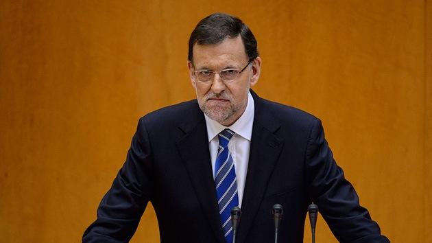 Mariano Rajoy convoca al embajador de EE.UU. por las supuestas escuchas