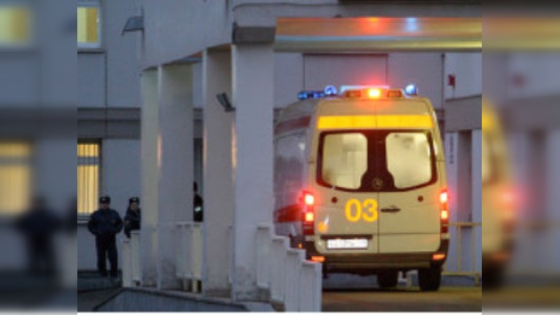 Más de 30 muertos en dos explosiones en el metro de Moscú