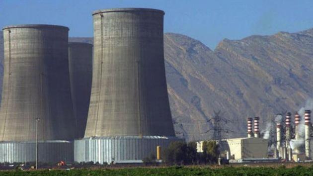 Inauguran en Irán la mayor central de ciclo combinado de Oriente Medio