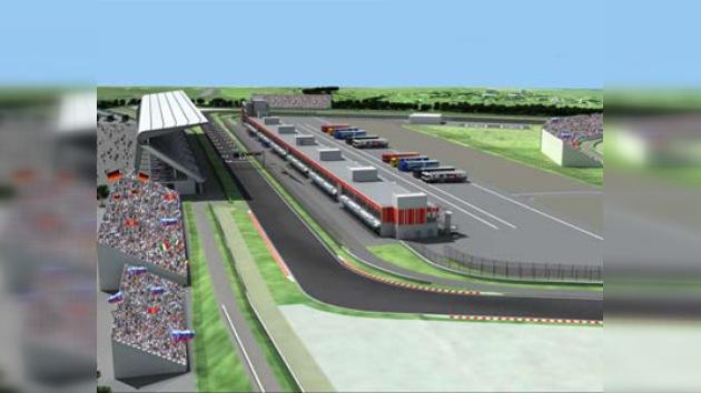 Rusia acogerá la primera prueba de Gran Turismo de su historia