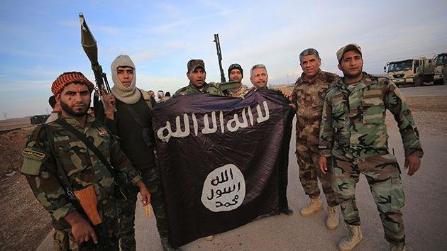 Estado Islámico obtiene millones de la venta de órganos de yihadistas muertos