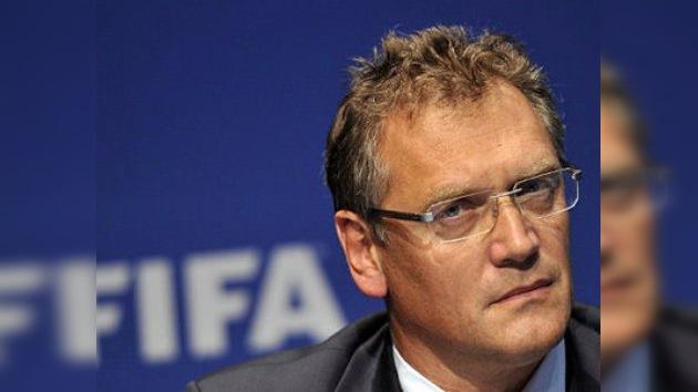 """FIFA: Brasil necesita una """"patada en el culo"""" para impulsar su Mundial"""