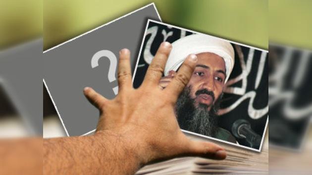 Obama decidió no mostrar al mundo las imágenes del cadáver de Bin Laden