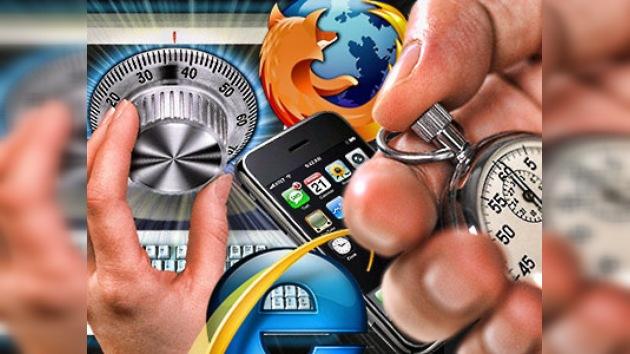 'Hackear' a iPhone, Internet Explorer 8 y Firefox 3 en unos segundos