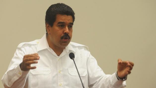 """Venezuela: """"Casi seguro daríamos el asilo a Snowden"""""""