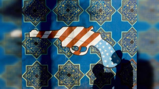 Irán critica a EE. UU. por las sanciones impuestas por el Senado
