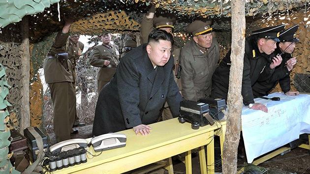 Seúl registra un aumento de actividad en las bases de misiles de Corea del Norte