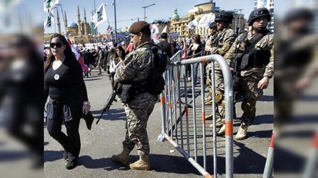 La Liga Árabe constató que el Gobierno sirio retiró al Ejército de las ciudades