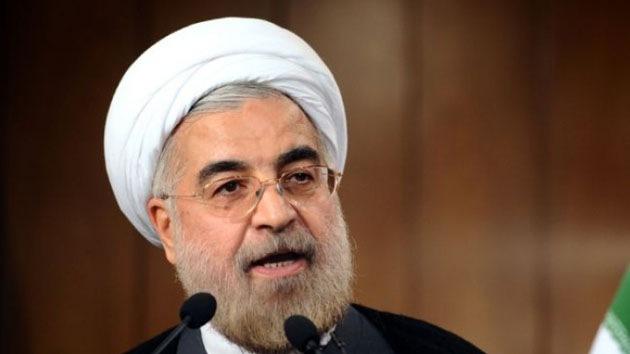 "Rohaní: ""Irán no desarrollará armas nucleares bajo ningún concepto"""
