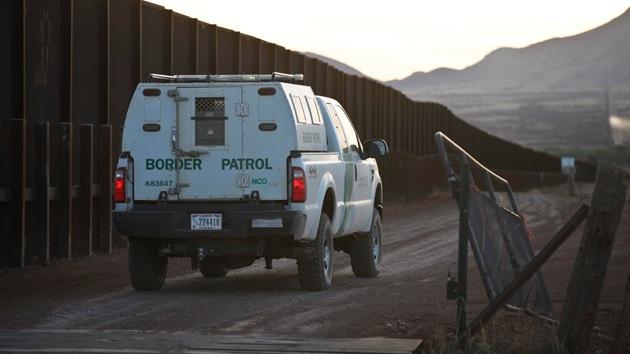 México desmiente informes sobre la incursión aérea en territorio de EE.UU.