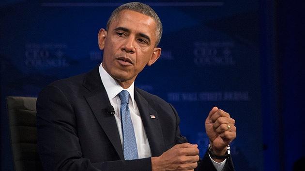 Obama, más impopular que nunca
