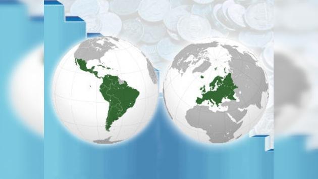 ¿Debería América Latina darle 'un rápido máster financiero' a la UE?