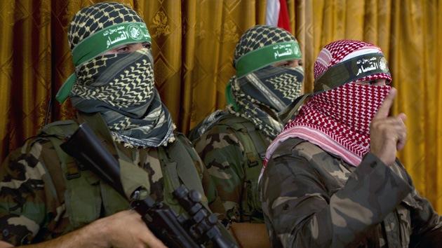 """Hamás asegura que el mortífero ataque de este lunes de Israel """"saldrá caro"""""""