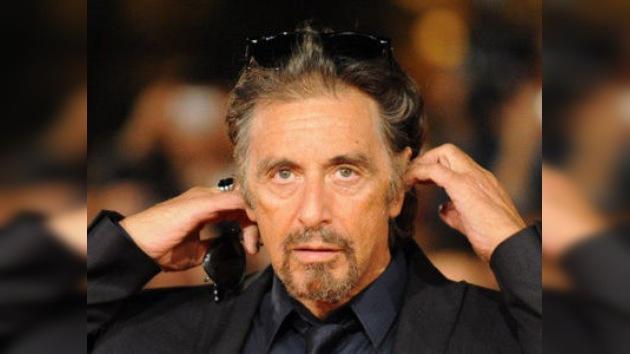 Al Pacino volverá a interpretar a un mafioso en una cinta sobre la familia Gotti