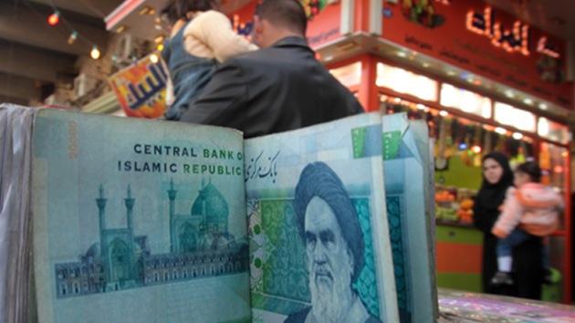 """Ex senador de EE.UU.: """"Las sanciones, lo mejor que le ha pasado a Irán"""""""