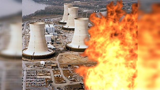 Los accidentes más graves de la historia en centrales nucleares