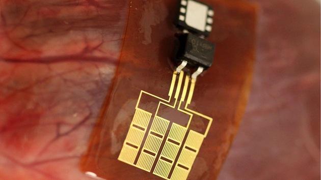 Desarrollan dispositivo que usa los latidos del corazón para generar energía eléctrica