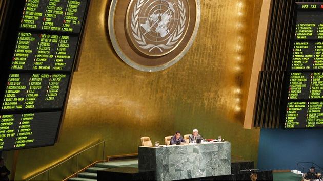 La ONU elegirá nuevo enviado para Siria y propone reducir la misión