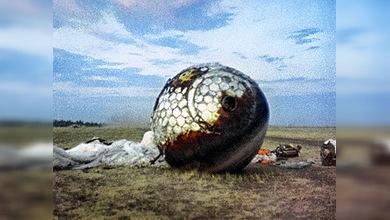 Discrepancias en la prensa soviética sobre el aterrizaje de Gagarin el 12 de abril de 1961