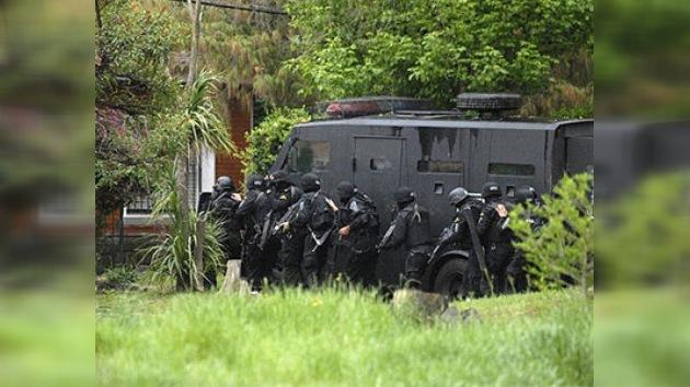 Desarticulan en Uruguay una banda que traficaba con cocaína a Europa