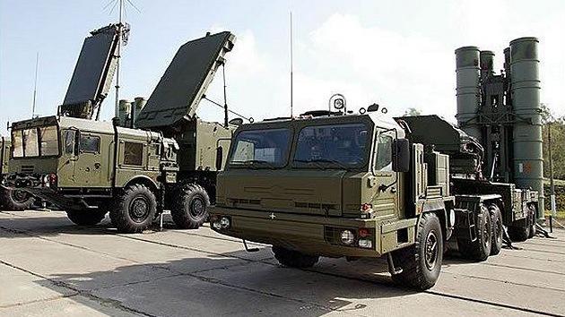 Sistemas S-500: la respuesta rusa a la defensa antimisiles de EE.UU.