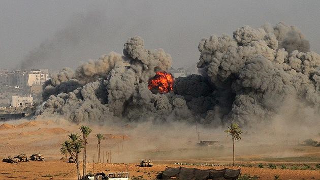 Cinco mitos de la retórica israelí en Gaza desmentidos