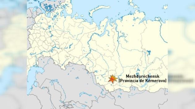 Al menos 12 muertos tras la explosión en la mina más grande de carbón