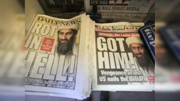 Los expertos creen que la muerte de Bin Laden no supone la victoria sobre el terrorismo