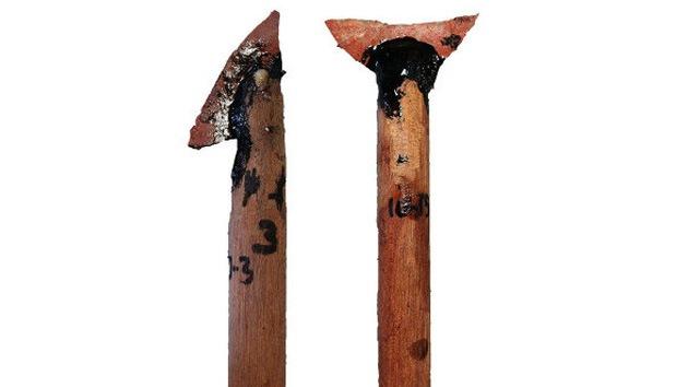 Hallan proyectiles de los primeros humanos que pudieron extinguir a los neandertales