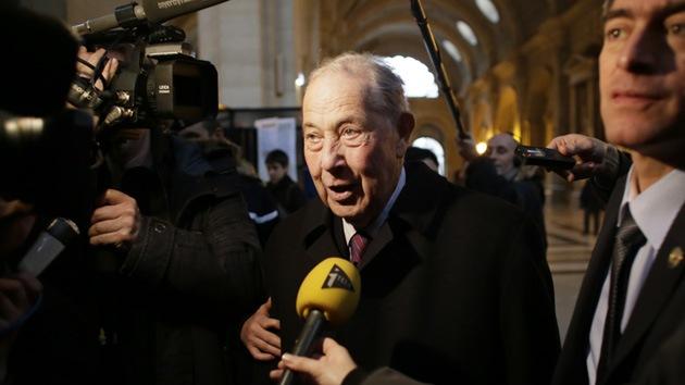 Comienza el juicio a altos cargos franceses por beneficiarse del embargo petrolero iraquí